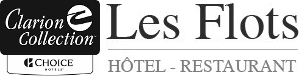 Les Flots – SITE OFFICIEL – Hotel Clarion Collection & Restaurant Les Flots