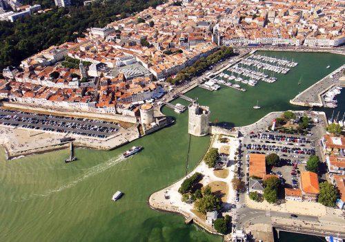 La_rochelle,_Le_vieux_port